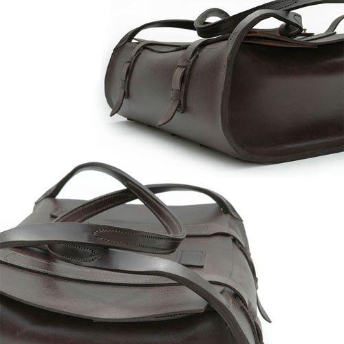 .: Suit European, Leathercraft Diy, Leather Luggage, Old School, School Materials, Bruir Bags, Parachuter Bag