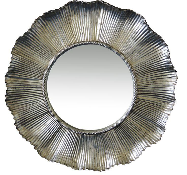 Zrcadlo okrúhle 259 Eur