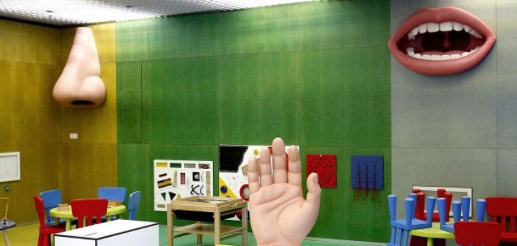 Abre sus puertas la nueva sede del Museo Nacional de Ciencia y Tecnología (MUNCYT) en Alcobendas. Se trata de una propuesta que combina el museo de colecci en Madrid