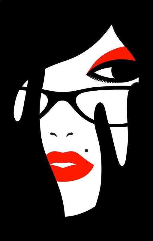Malika Favre: Hide and Seek Miniprints