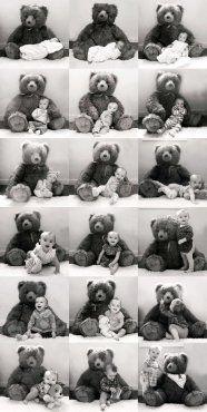 Ideas para fotos: Collage de bebés de 1 a 12 meses   Blog de BabyCenter