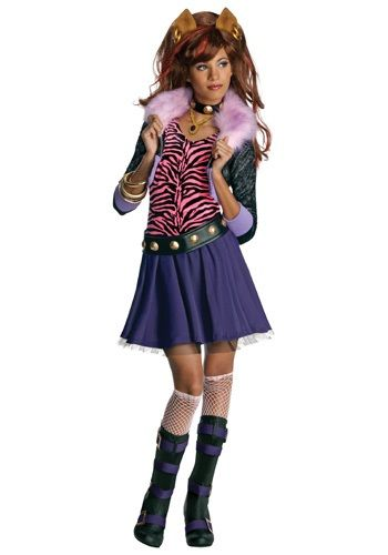 costumes for girls age 10-11 | Here's My 8-Year-Old's Halloween Costume