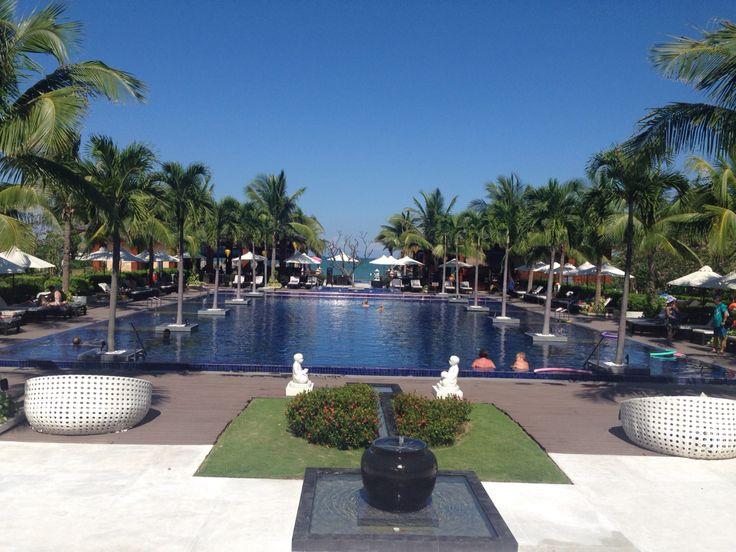 The Pool - Hoi An , VN