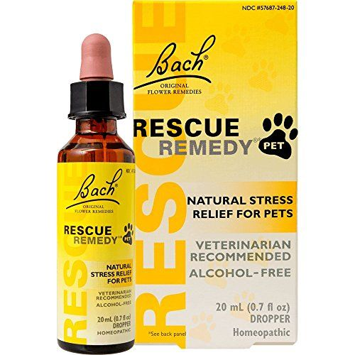 Bach Rescue Remedy Pet, 20 ml ** Details can be found by clicking on the sponsored image.