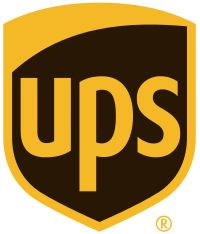 United Parcel Service - Brown evokes ideas of robustness, steadiness and solidarity. Yellow is friendliness, innovation and energy.