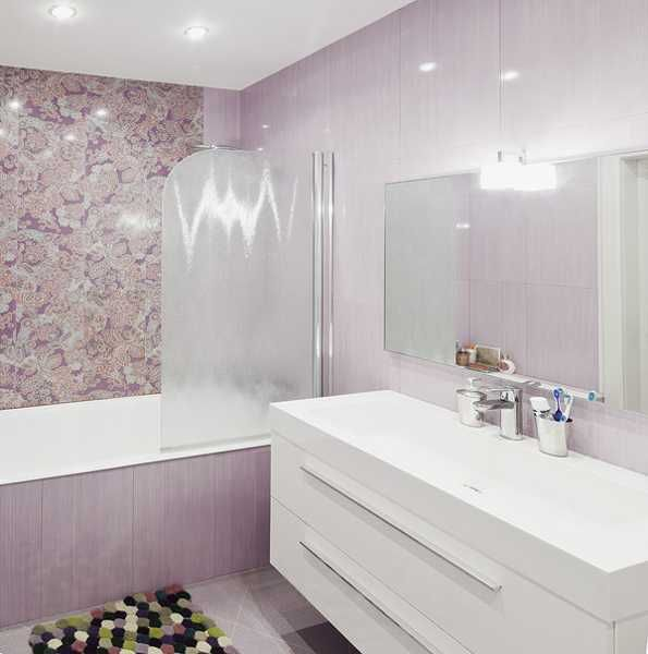 apartment bathroom colors. Inspiring Airy Contemporary Apartment In Light Shades  Modern With White Purple Bathroom Wall Wash Basin Bahtub Mirror Lamp 570 best Small images on Pinterest designs