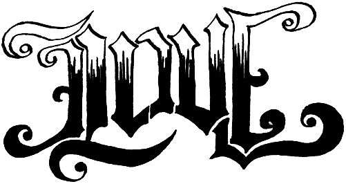 love hate ambigram my next tattoo art pinterest coats joan of arc and love. Black Bedroom Furniture Sets. Home Design Ideas