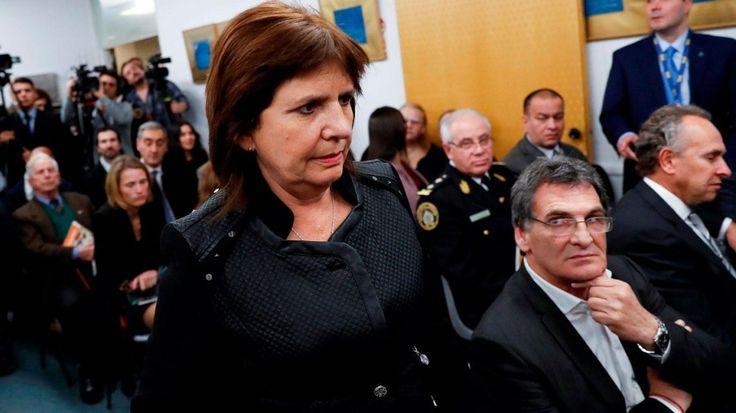 Siete de cada diez personas creen que Patricia Bullrich debe renunciar - Minutouno.com