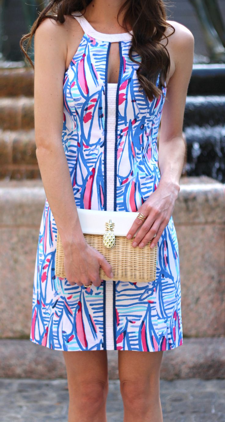 Dress to wear to a wedding as a guest in june   best Wedding guest outfits images on Pinterest