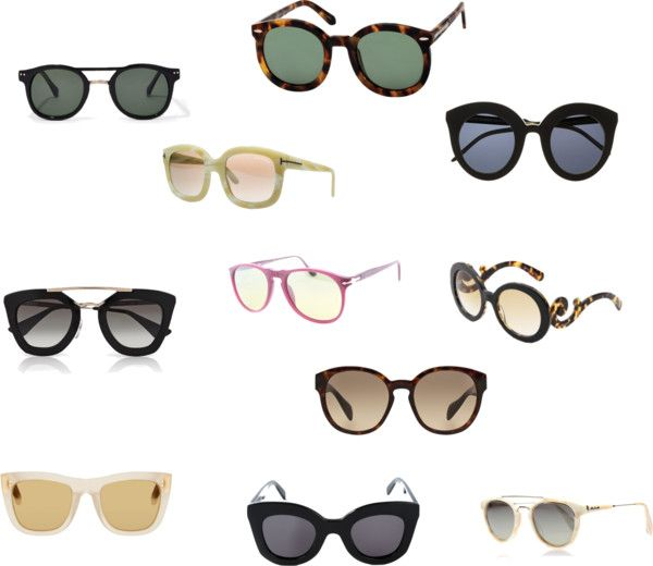 Killer Sunnies spark{le} | Summer Style Report {2015} Everything you need to know for killer summer style this season!!! {www.spark-le.com}