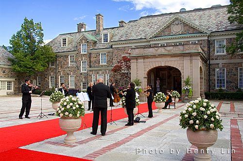 Graydon Hall Manor | The Manor | Photo Gallery | Toronto Wedding and Event Venue