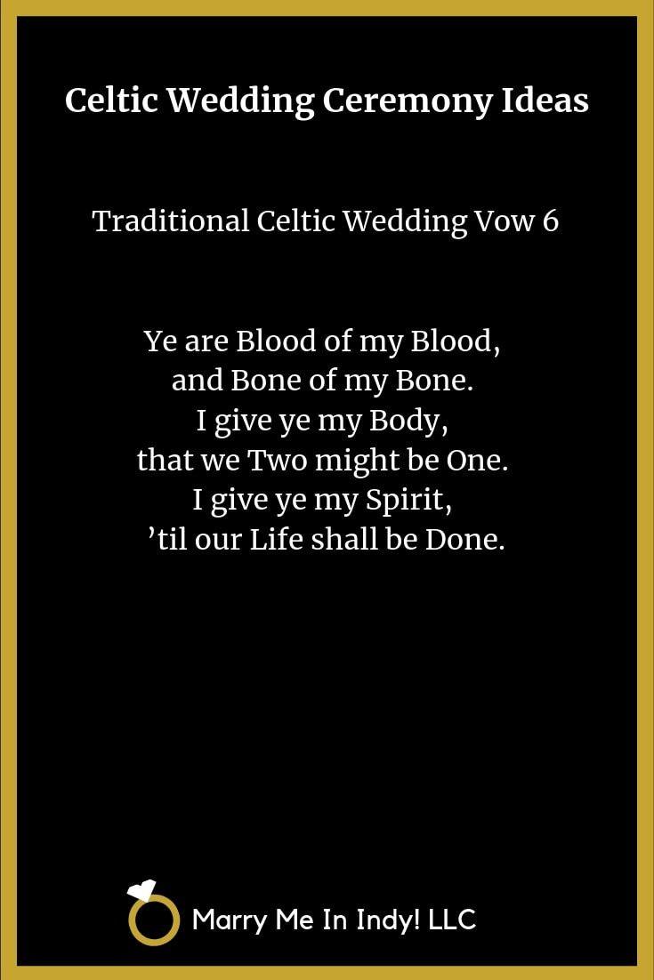 Pin On Celtic Wedding Ceremony Ideas