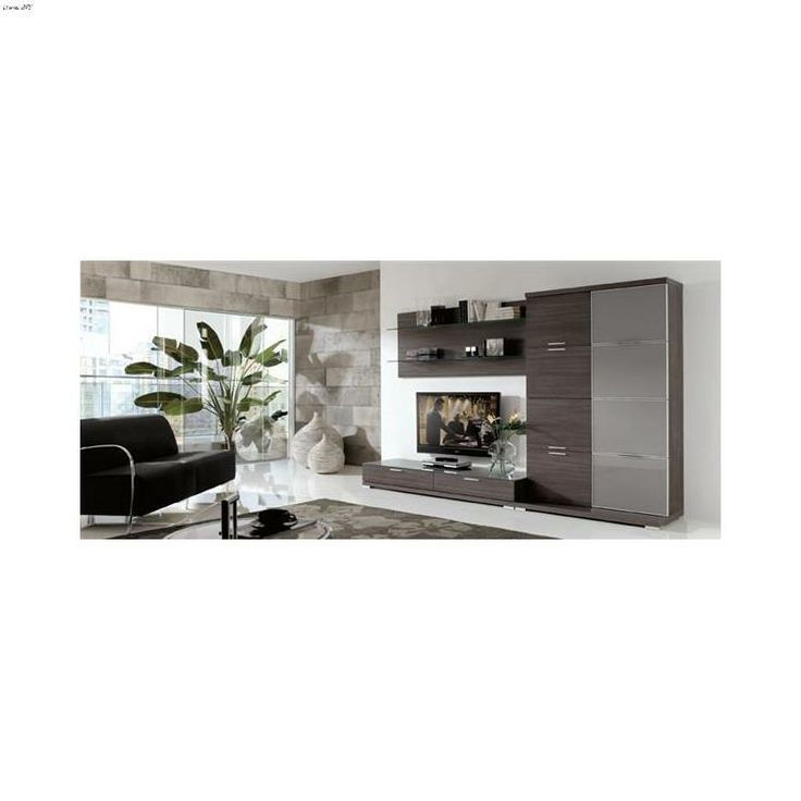 Modern Bedroom With Tv best 20+ modern tv wall units ideas on pinterest | tv unit images