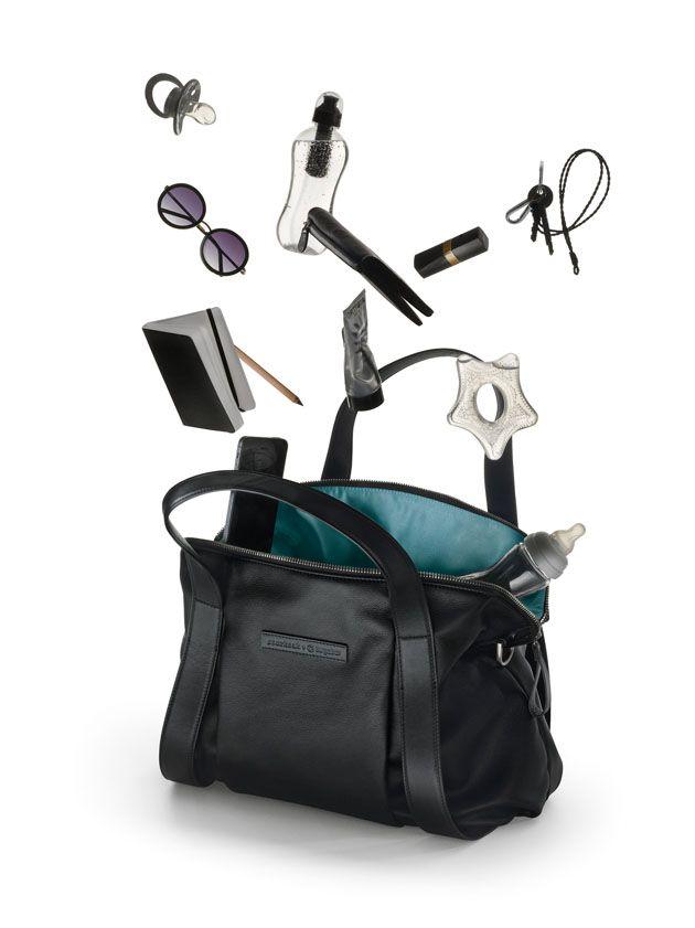 Storksak+Bugaboo bag, el bolso de maternidad  http://www.minimoda.es