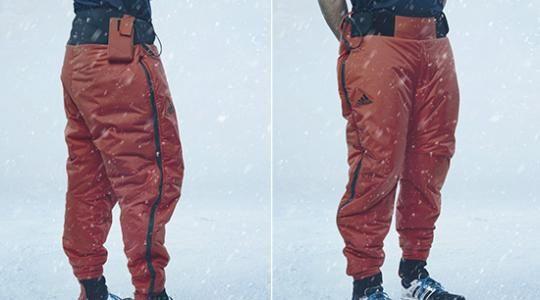 Official Team GB Sochi Kit
