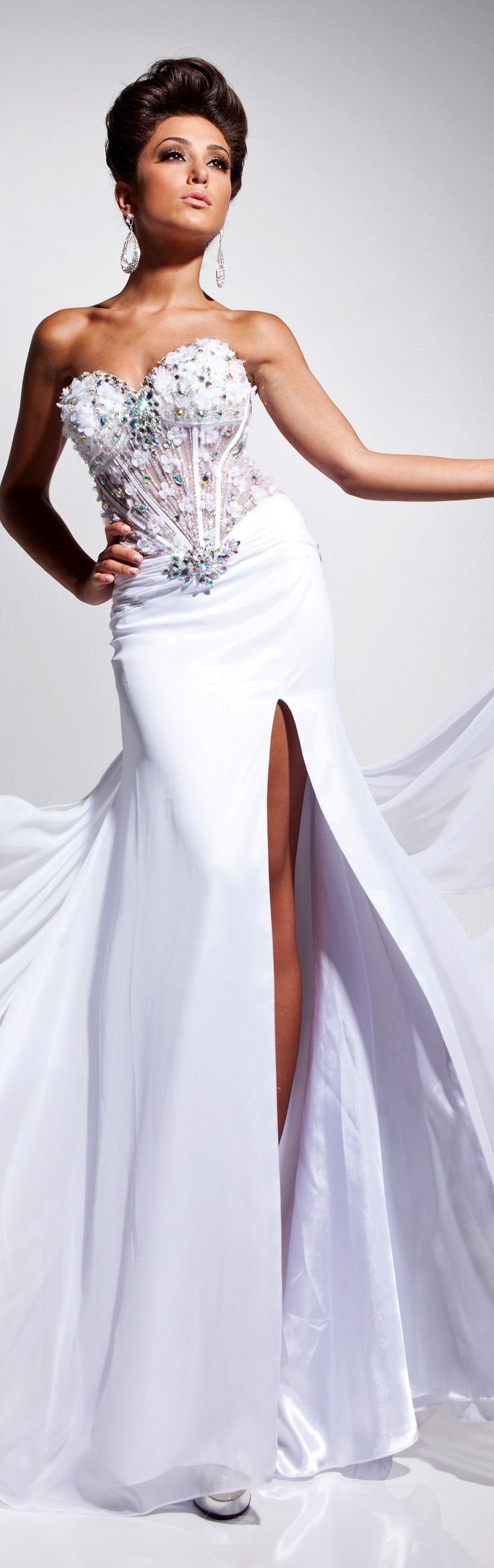 Tony Bowls couture 2013 ~ <3!!!!