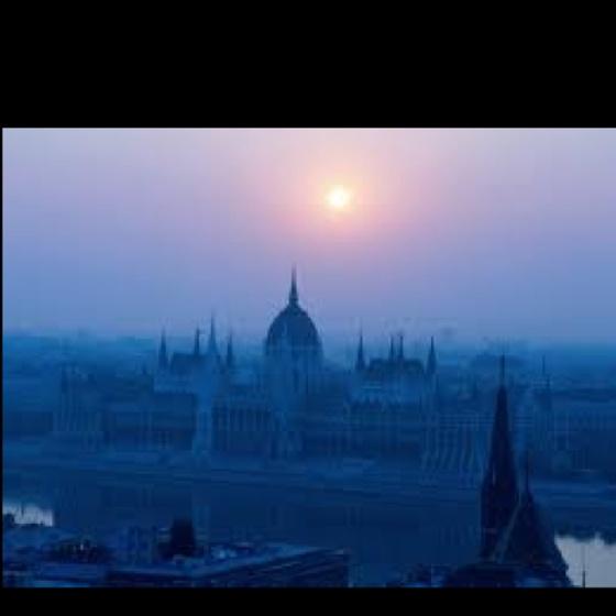 Budapest #YoureSuchABudaPest #OPIEuroCentrale