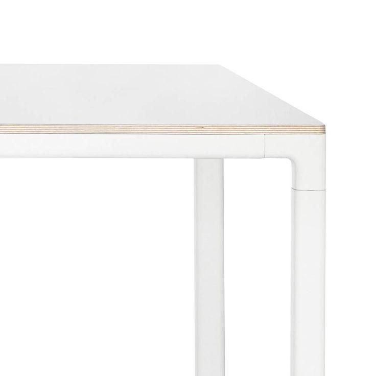 HAY T12 tafel - Form Designware