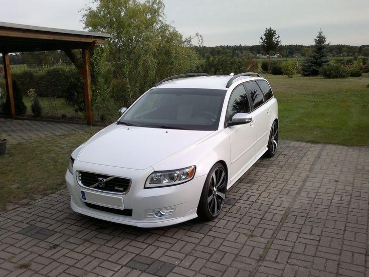 volvo v50 r design - Google Search   cars   Pinterest   Volvo v50, Volvo and Cars