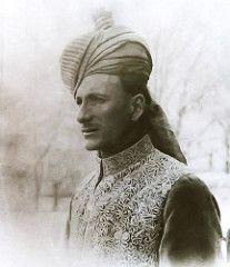 SIR MIR SHAH SIKANDER KHAN 2nd LAST [ RULAR OF NAGAR STATE 1892-1938 ]By Rohit Sonkiya