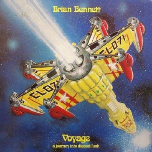 Brian Bennett - Voyage // DJM Recordings  http://www.youtube.com/watch?v=YVWHrjeA1yY