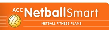 Sign up for a individually tailored, netball specific fitness plan!