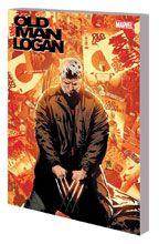Image: Wolverine Old Man Logan Vol. 05: Past Lives SC  - Marvel Comics