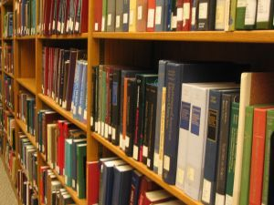 In Economic Downturn, Spain Rediscovers its Libraries Read more by Dennis Abrams July 18, 2013