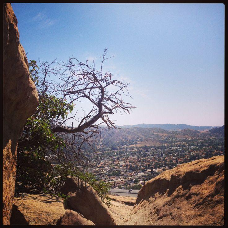 Hummingbird Trail Simi Valley Ca