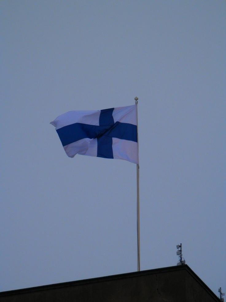 """Helsinki/Finland  """"Hyvää Suomi"""""""