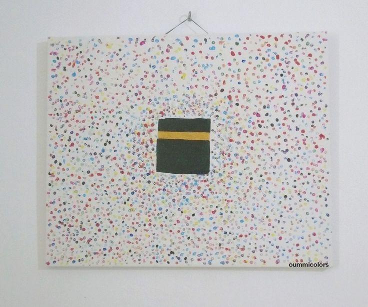 Assalamaleykoum, la communauté musulmane compte de nombreux artistes qui gagnent à être connus. Je te présente l'artiste Siddiqa Juma. Regarde quelques unes de ses toiles.C'est magnifique! Tu peux ...
