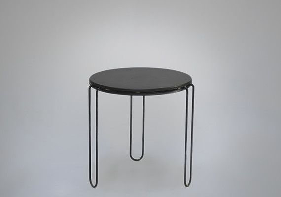 Contemporary multi utility tables are made out of an MDF top with high quality steel legs. These light weight & easy to maintain tables are ideal for any residential or commercial spaces. Scribbles tables can be stacked thus requiring optimum space