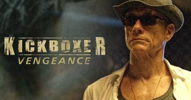Meet Jean-Claude Van Damme as Master Durand in 'Kickboxer Vengeance' -- Alain Moussi takes over the role of Kurt Sloane in the 'Kickboxer' reboot, which gets new photos and promo art. -- http://movieweb.com/kickboxer-vengeance-jean-claude-van-damme-master-durand/