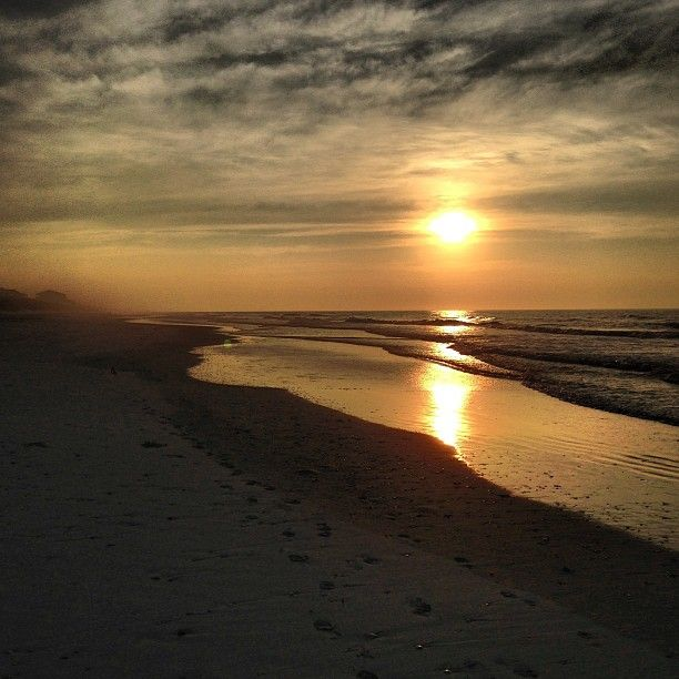 Topsail Beach in Topsail Beach, NC