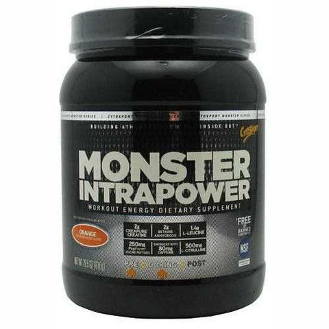 CytoSport Monster IntraPower