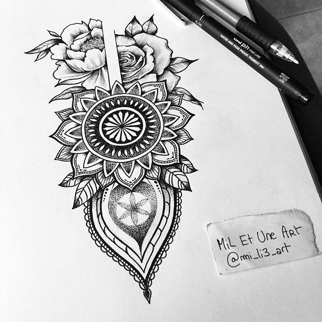 | SOLD | This design is still available to be tattooed in January ! :) bookings: DM or email miletuneart@gmail.com #miletune