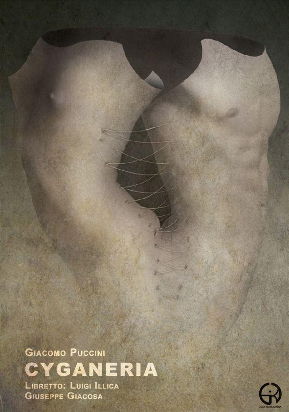 La Boheme by BetweenTheClouds.deviantart.com on @deviantART