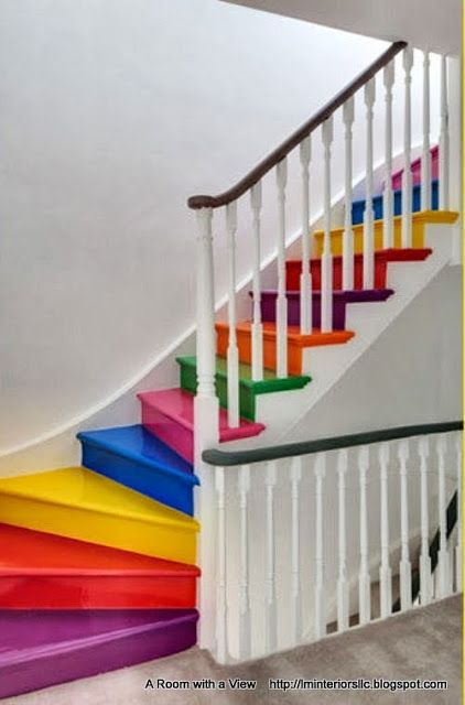 17 Best images about Cool stairs on Pinterest | House ...