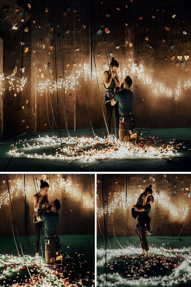 30 Best Ideas For Unfrogeattable And Romantic Marriage Proposal ❤ See more: http://www.weddingforward.com/marriage-proposal/ #weddings #proposal #ideas