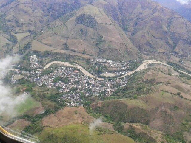 Dabeiba Antioquia