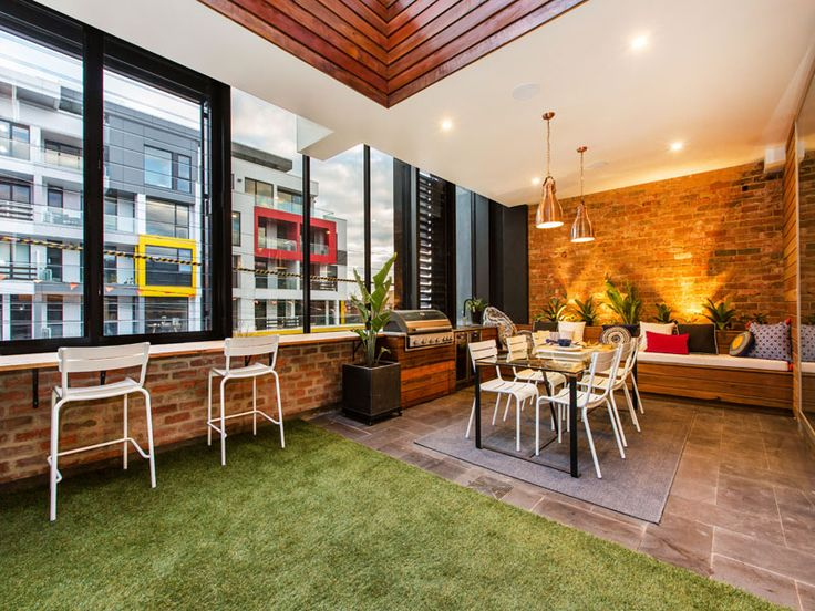 1/125 High Street Prahran VIC 3181 |the block glasshouse 2014 michael and carlene
