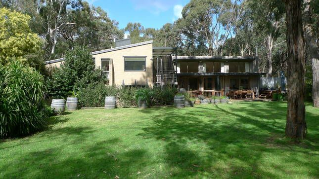 Bush Retreat | Balnarring, VIC | Accommodation