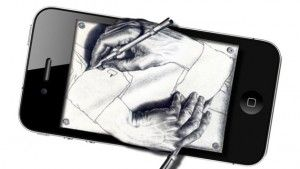 15 ART APPS YOU SHOULD BE USING