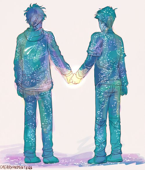 """"""" I bet you could sometimes find all the mysteries of the universe in someone's hand. """" ― Benjamin Alire Sáenz, Aristotle and Dante Discover the Secrets of the Universe"""