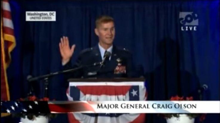 Civil Liberties Group DEMANDING Air Force Two-Star General Be Court Martialed! - Allen West Republic