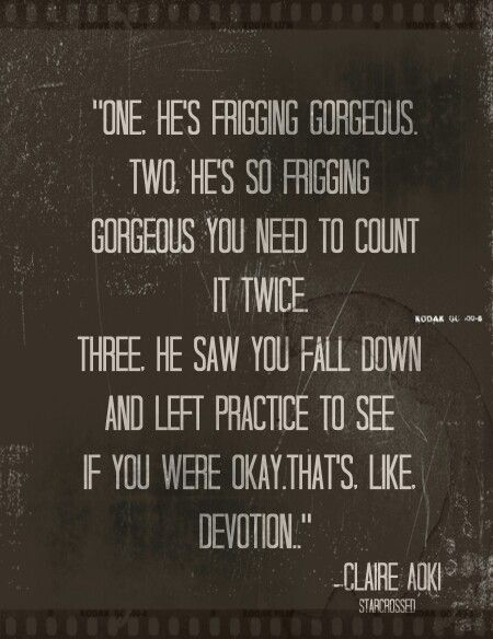 Image result for starcrossed book quotes