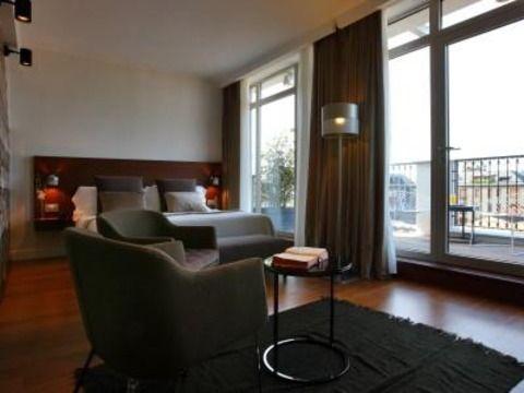 Hotel Milano Scala Suites