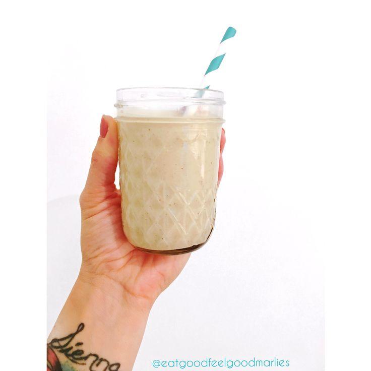 Rauwe Cashew Melk: lekker, romig en voedzaam. Makkelijk te maken.