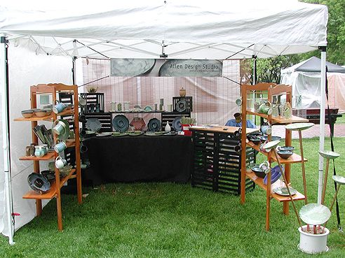 138 Best Vendor Booth Ideas Images On Pinterest