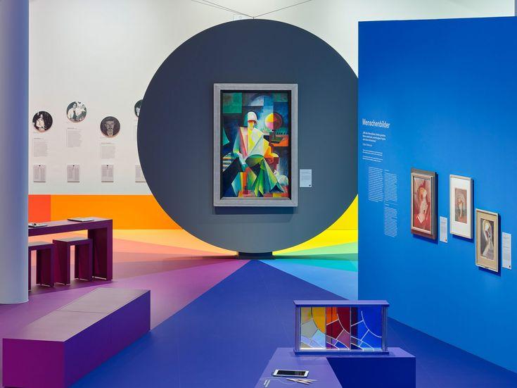 Interieur Design Neuen Super Google Zentrale. museum design ...